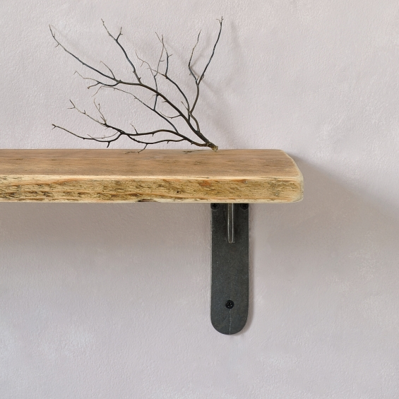 Ophelia Reclaimed Wood Shelf